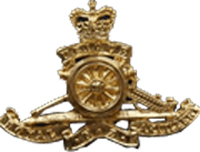 RNZA hat badge