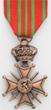 French Croix De Guerre WWI