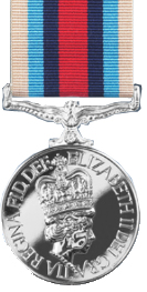 British Operational Service Medal