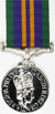 UK Accumulated Campaign Service Medal