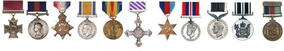 replica military medals order